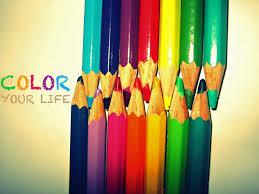 Photo of كيف تجعل حياتك ملأى بالالوان
