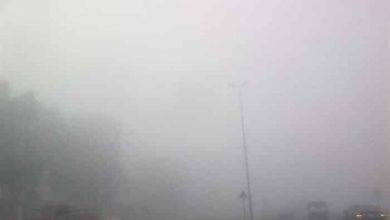 Photo of تحذير عاجل لـ911 من شبه انعدام للرؤية في هذه الطرق.. ويدعو السكان لهذا الأمر
