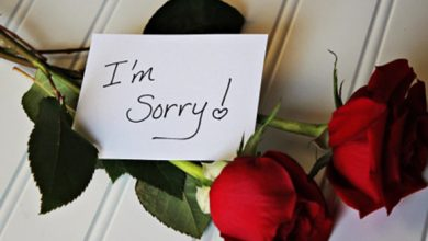 Photo of رسائل اعتذار قصيرة , رسائل اعتذار معبرة