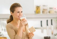 Photo of أغذية خفيفة تحافظ على رشاقتك وتكافح الجوع معًا