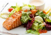 Photo of أفضل وجبات العشاء الصحية المناسبة للرجيم