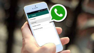 Photo of طريقة إرسال رسالة واتساب دون الكتابة باليدين