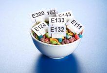 Photo of ما هى الملونات و المنكهات والمواد الحافظة للمواد الغذائية
