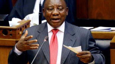 Photo of من هو رئيس جنوب افريقيا الجديد
