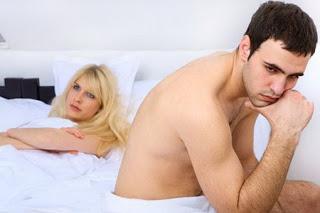 تأثير الضعف الجنسى على الحياة الزوجية