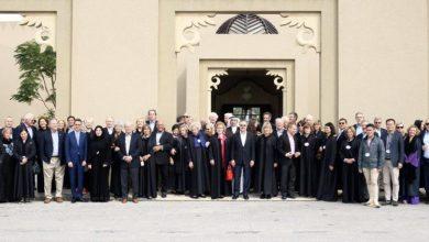 Photo of بالصور: 50 رئيساً تنفيذياً من أنحاء العالم في زيارة لأرامكو
