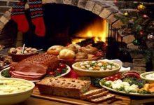 Photo of دراسة: ارتفاع نسبة الكوليسترول بعد الكريسماس