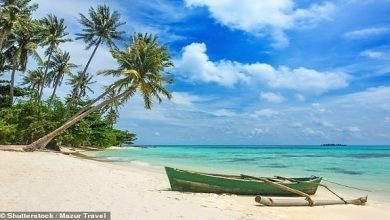 Photo of أكثر البلدان راحة في العالم