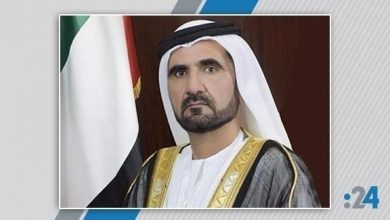 Photo of محمد بن راشد: الإمارات تمتلك مقومات صناعة سياحية ذات مستوى عالمي