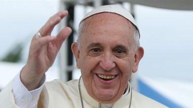 Photo of بابا الفاتيكان في سطور
