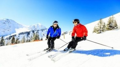 Photo of شركة تقدم رحلات مجانية للمتزلجين.. والمقابل؟