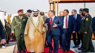 "Photo of ""أخبار الساعة"": تقدير عربي كبير للقيادة مصدره الريادة"