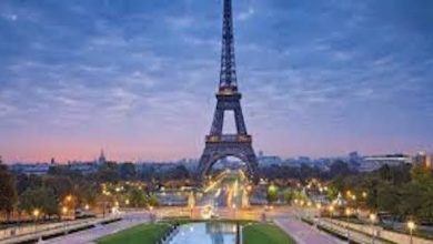 Photo of نشاطات يجب القيام بها عند زيارة باريس في العام الجديد
