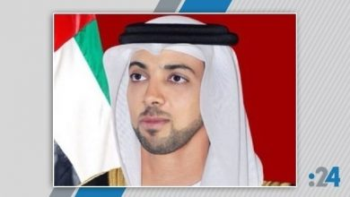 Photo of منصور بن زايد: الإمارات تطبق أعلى المعايير للحد من ظاهرة التغير المناخي
