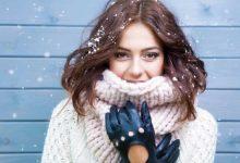 Photo of 4 وصفات فعالة تحمي شعرك من قساوة الشتاء