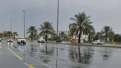 Photo of ماطرة 2019 الأولى تحزم المملكة 3 أيام .. فيضانات متوقعة وموجة جدارية