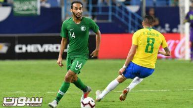 Photo of عطيف: الأخضر سوف يستفيد من قوة دوري الأمير محمد بن سلمان