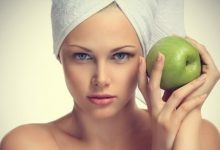 Photo of ملف كامل عن فوائد التفاح الجبارة للبشرة