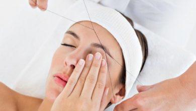 Photo of 8 مكونات طبيعية لعلاج تهيج البشرة بعد إزالة الشعر الزائد بالفتلة