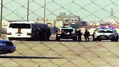 Photo of القتل تعزيراً لمهرب هيروين بالمنطقة الشرقية