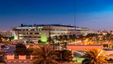 Photo of وظائف شاغرة للجنسين في مستشفى الملك فهد التخصصي بالدمّام