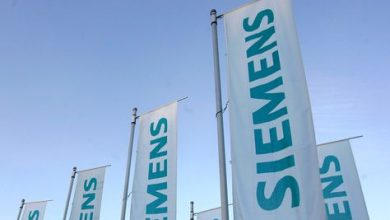 Photo of 8 وظائف شاغرة لدى شركة سيمينس في 3 مدن