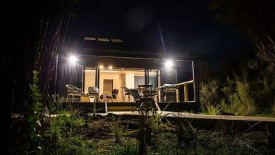Photo of تعرف على أول فندق سياحي صديق للبيئة في نيوزلندا