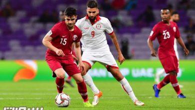 Photo of كأس آسيا 2019 : قطر تكسب لبنان بهدفين دون رد