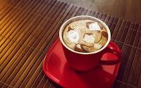 القهوة لحرق الدهون