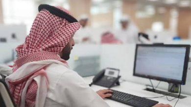 Photo of بالأسماء.. تفاصيل الإعلان عن 35 مهنة مقصورة على السعوديين فقط