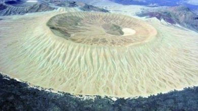 Photo of صور و تفاصيل عن البركان الأبيض في حرة خيبر بالسعودية