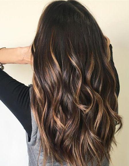 علامات الشعر الصحي