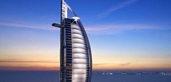 صور برج العرب