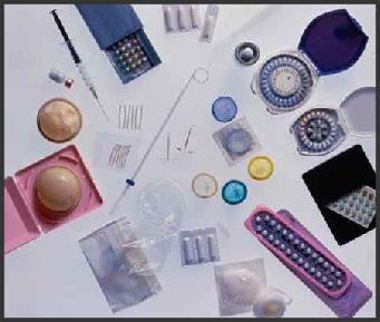 صور طرق منع الحمل