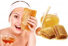 Photo of فوائد العسل للبشرة الدهنية .. تركيبة خرافية لبشرة نضرة