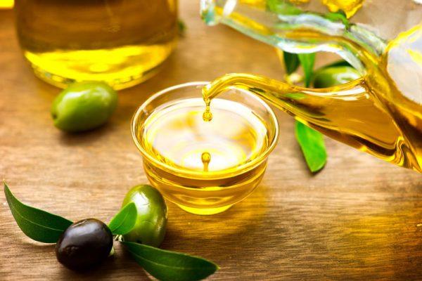 وصفة الزعتر وزيت الزيتون