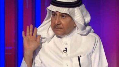 Photo of أول تعليق لـ تركي الحمد بعد تعرضه لحادث سير في القاهرة- فيديو