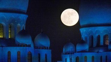 Photo of يوم الثلاثاء.. قمر أكبر بـ14% عن المعتاد