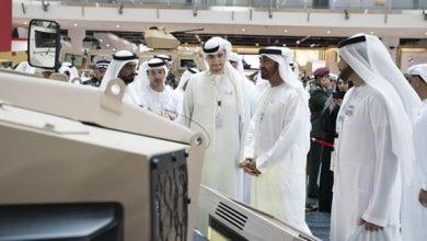 """Photo of """"أخبار الساعة"""": ثقة عالمية متنامية بصناعات الإمارات الدفاعية"""