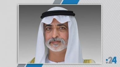 "Photo of نهيان بن مبارك يشيد باهتمام ""أم الإمارات"" بالشباب"