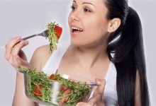 Photo of التغذية الصحية سر البشرة النقية