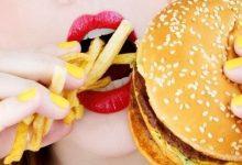 Photo of 9 أطعمة تدمر صحة البشرة