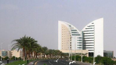 Photo of جامعة نجران تعلن مواعيد المِنح الداخلية والخارجية لغير السعوديين