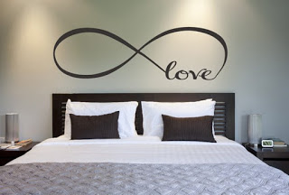 احدث ديكورات منزلية حوائط وغرف نوم