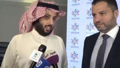 Photo of بالفيديو: أول تعليق لـ تركي آل الشيخ بعد توقيع عدة مذكرات تفاهم في قطاع الترفيه في لندن
