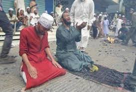 Photo of دعاء لاخواننا المستضعفين في بلاد المسلمين