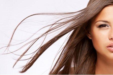 masque cheveux