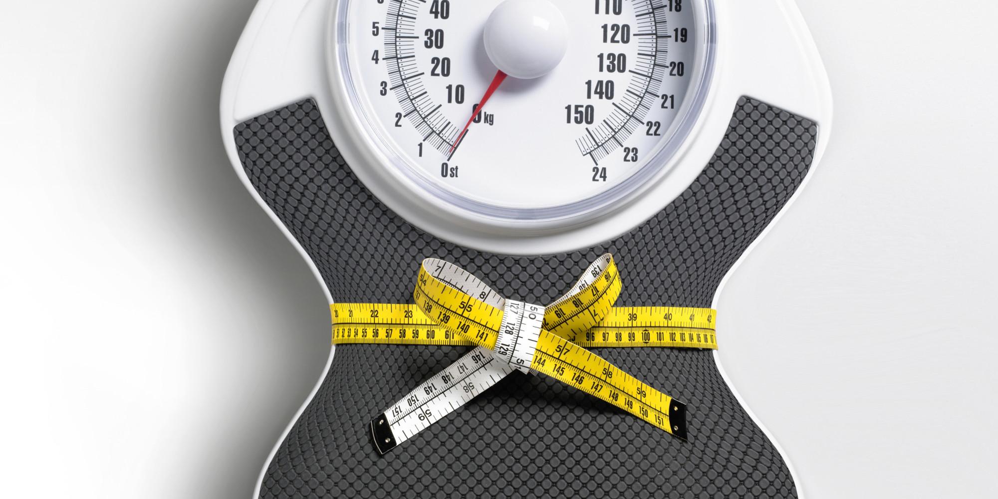 اخسري 5 كيلو من وزنكِ أسبوعيًا بشكل طبيعي