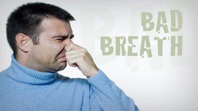 Photo of التخلص من رائحة الفم الكريهة بسرعة , تنظيف الفم