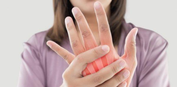 الروماتويد Rheumatoid Arthritis